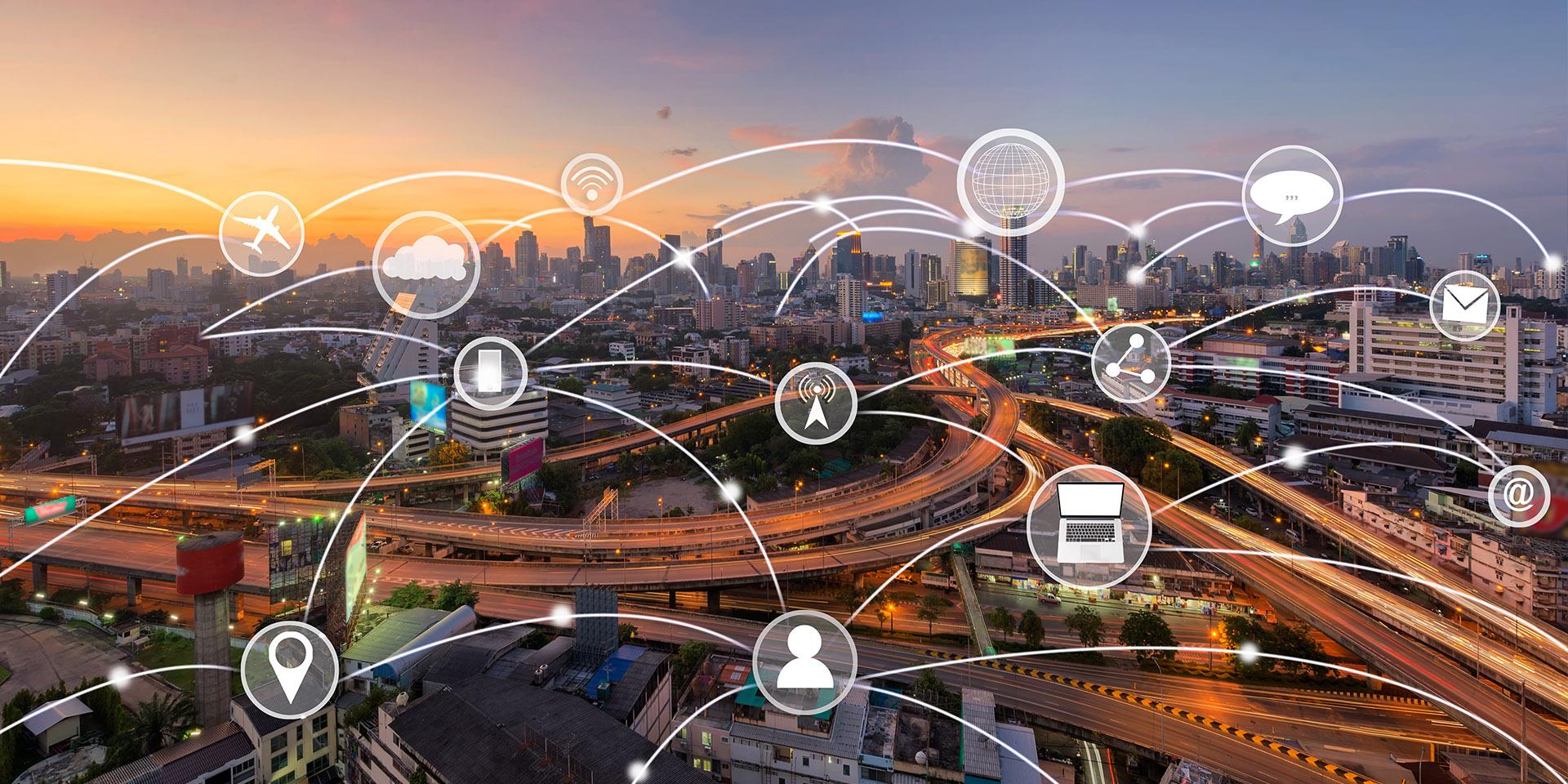 Double Proof: Het effect van TV- en radiocampagnes op online traffic